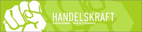 Handelskraft Logo