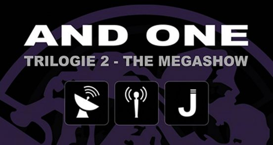 And One Trilogie 2 - The Megashow
