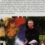 Fritz Magazin, 23.07.2000
