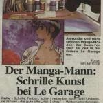Bild Zeitung, 22.09.2000