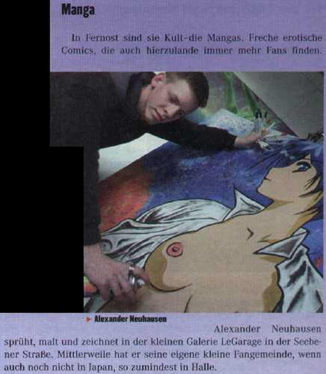 Fritz Magazin, 23.08.2001