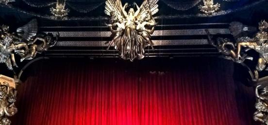 Das Phantom der Oper in Hamburg