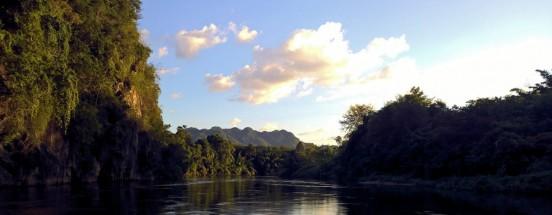 Hellfire Pass River Kwai, Thailand