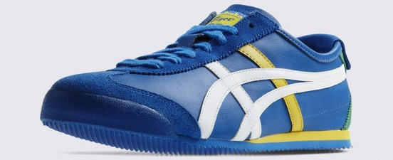 Onitsuka Tiger Mexico 66 - Jena Edition
