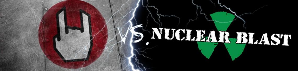 EMP vs. Nuclear Blast