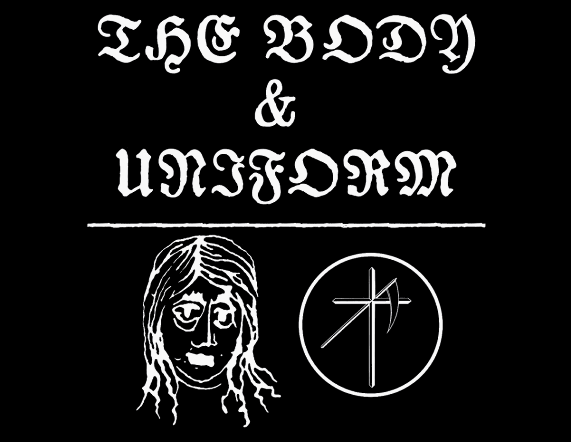 The Body und Uniform im UT Connewitz