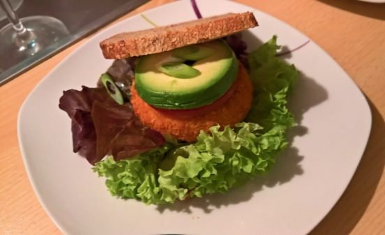 French California Sandwich