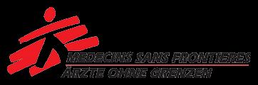 Médecins Sans Frontières / Ärzte ohne Grenzen